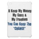 Dinero, armas y libertad
