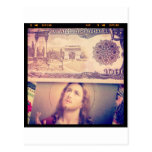 Dinero de Jesús Postales