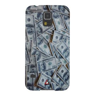 Dinero de Olde Carcasa De Galaxy S5