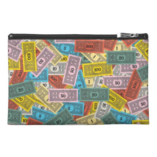 Dinero del monopolio del vintage