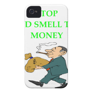 DINERO FUNDA PARA iPhone 4 DE Case-Mate