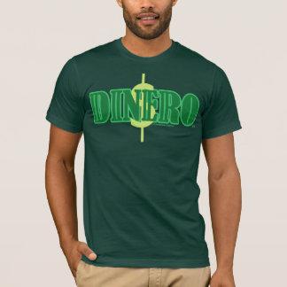 Dinero Logo T-Shirt