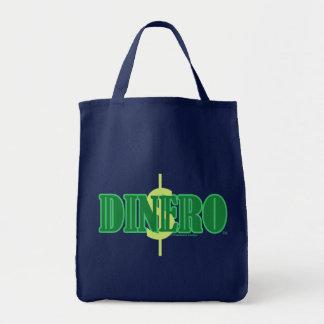 Dinero Logo Tote Bag
