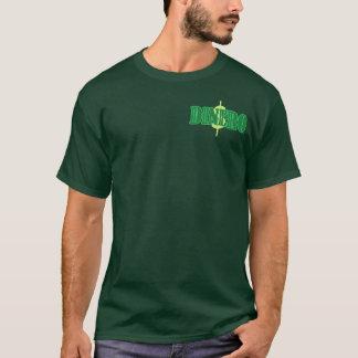 Dinero Pocket Logo T-Shirt