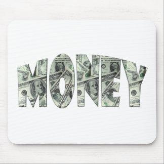 Dinero Alfombrilla De Raton