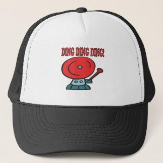 Ding Ding Ding Trucker Hat