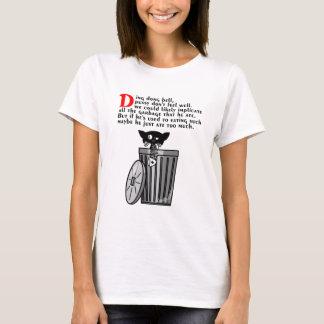 Ding Dong Bell T-Shirt