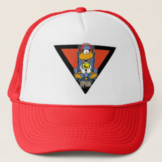 Ding Duck Ejector Seat Cap
