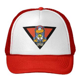 Ding Duck Ejector Seat Cap Trucker Hat