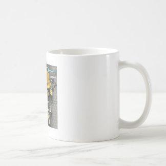 Dingbat Funny Cartoon Gifts Tees & Collectibles Coffee Mug