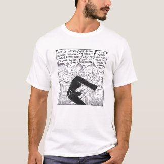 Dingburg Beatniks T-Shirt
