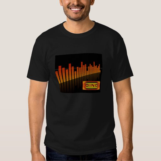dingequalizer t-shirt