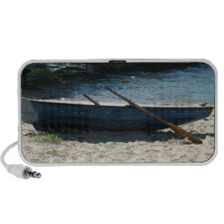 Dinghy Portable Speakers