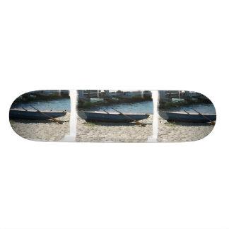Dinghy Skateboard