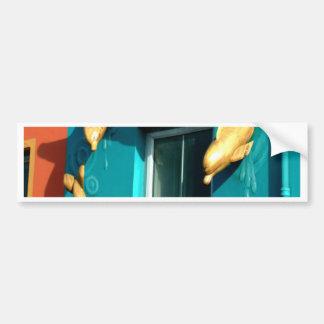 Dingle Dolphins on Souvenir Shop Bumper Stickers