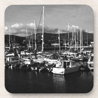 Dingle Harbour - County Kerry - Ireland Drink Coaster