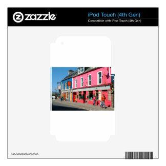 Dingle Ireland iPod Touch 4G Skin