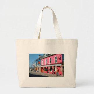 Dingle Ireland Large Tote Bag