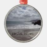 Dingle Ireland Ornament