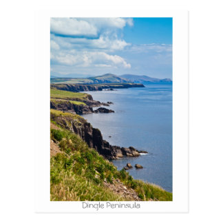 Dingle Peninsula Postcard