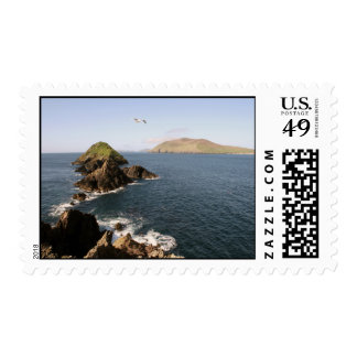Dingle view stamps