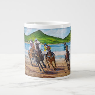 Dingle Wall Art Giant Coffee Mug