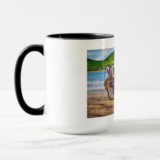 Dingle Wall Art Mug