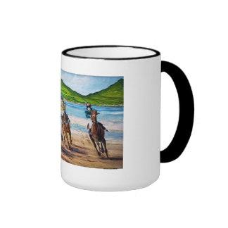 Dingle Wall Art Ringer Mug