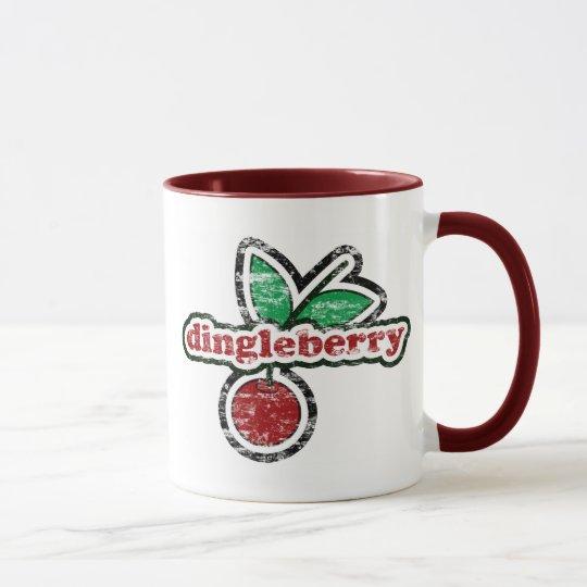 dingleberry mug