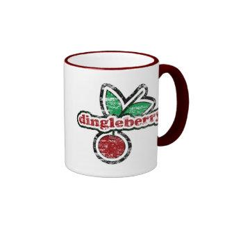 dingleberry ringer mug