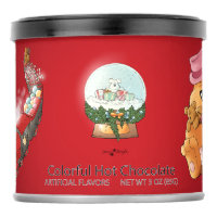 Dingler Christmas - Drink Mix