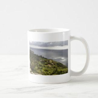 Dingli Cliffs Malta Coffee Mug