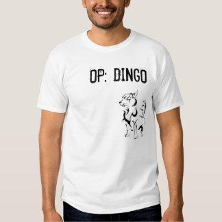 dingo1, DE OP. SYS.: DINGO Playera