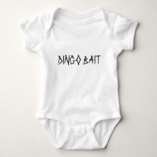 DINGO BAIT BABY BODYSUIT