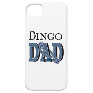 Dingo DAD iPhone SE/5/5s Case