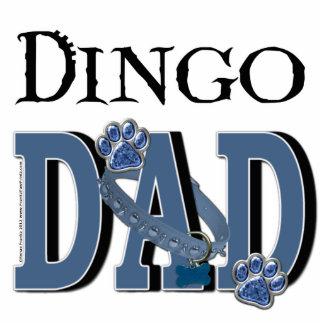 Dingo DAD Acrylic Cut Outs