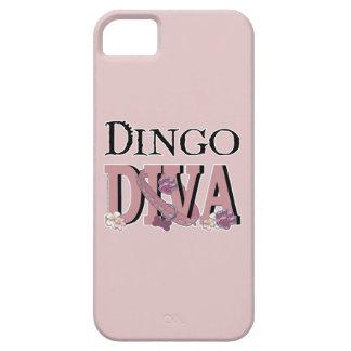 Dingo DIVA iPhone SE/5/5s Case