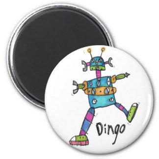 """""""Dingo"""" magnet"""