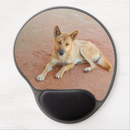 Dingo mousepad