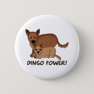 Dingo Power Button