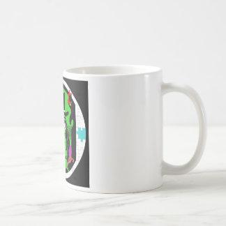 DINGO the CLOWN Coffee Mug