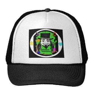 DINGO the CLOWN Trucker Hat