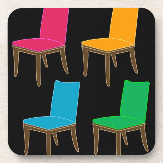 dining chair coaster
