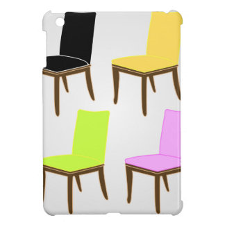 dining chair cover for the iPad mini