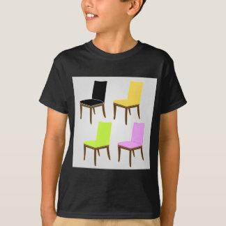 dining chair T-Shirt