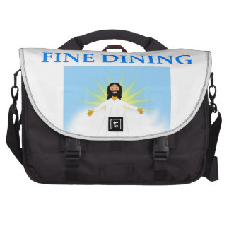 DINING LAPTOP COMPUTER BAG