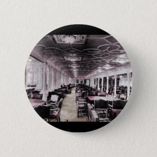 Dining Room Aisle Titanic Button