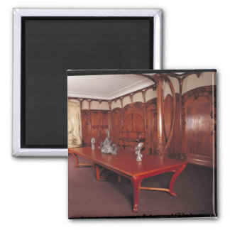 Dining Room belonging to Adrien Benard 2 Inch Square Magnet
