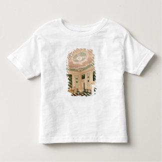 Dining room furniture, 1767 toddler t-shirt