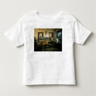 Dining Room in the Summer Palace Toddler T-shirt